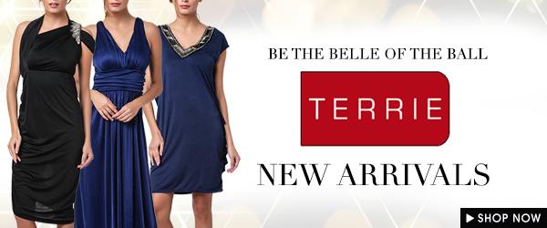 Shop Terrie