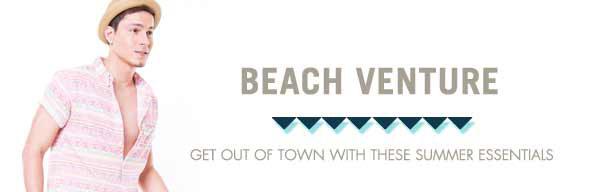 Beach Venture