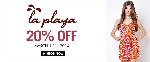 Shop La Playa