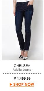 Adella Jeans