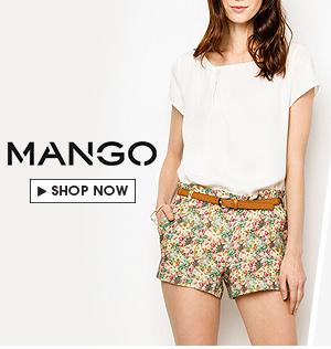Shop Mango