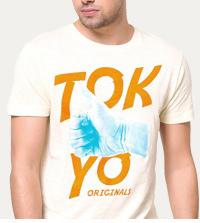 Tokyo T- Shirt