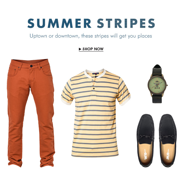 Shop Striped