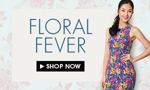 Floral Fever