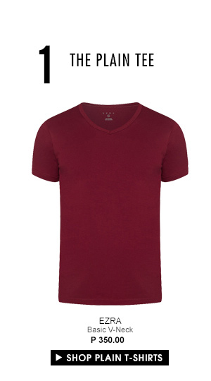 Shop Plain T-Shirts