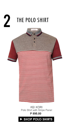 Shop Polo Shirt