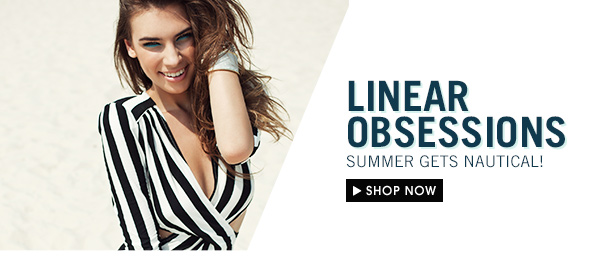 Linear Obesessions
