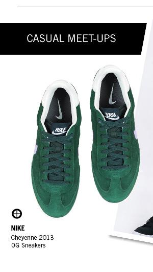 Cheyanne Sneakers