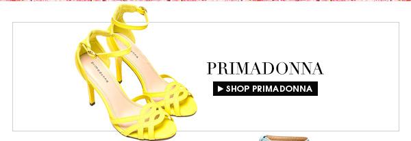 Shop Primadonna