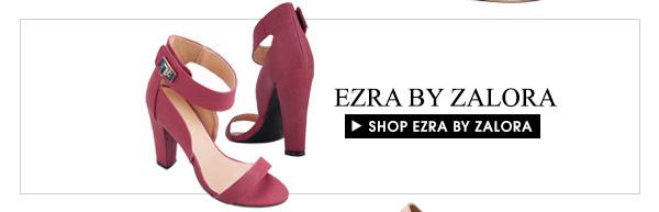 Shop Ezra
