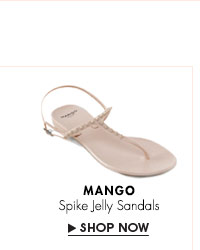 Shop Jelly Sandals Now