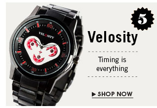 Shop Velosity Now