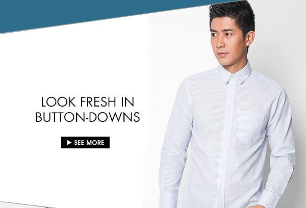 Shop More Shirts