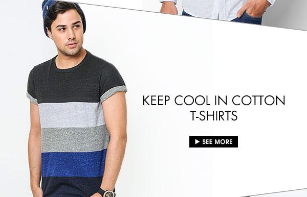 Shop More T-Shirts