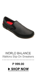 Slip-Ons Sneakers