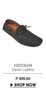 Castor Loafers
