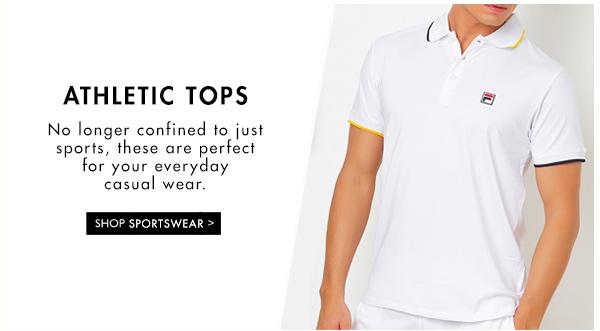 Shop Sportswear