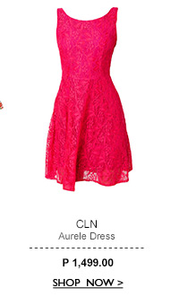 Aurele Dress
