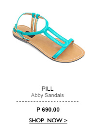 Abby Sandals