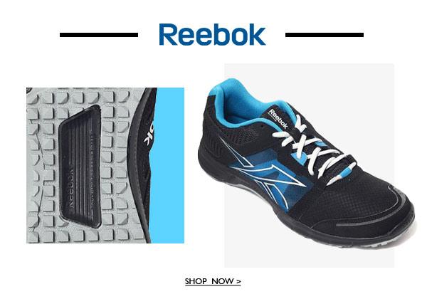 Shop Reebok