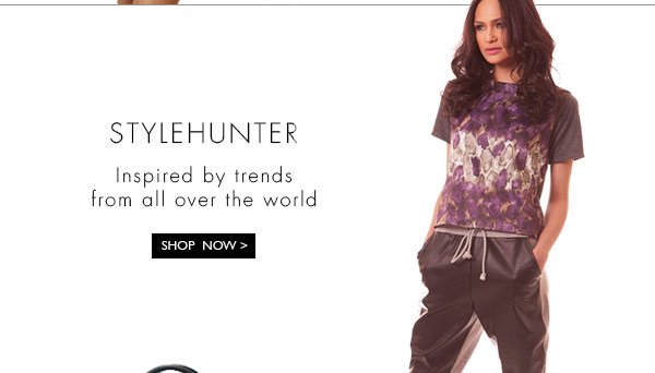 Shop Stylehunter