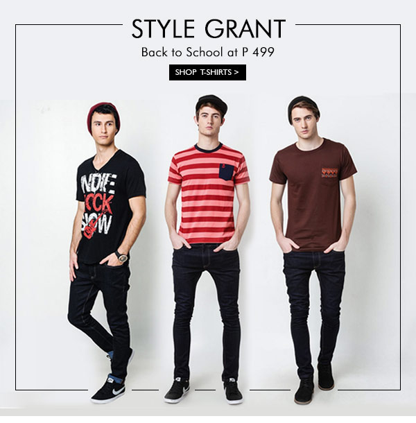 Style Grant