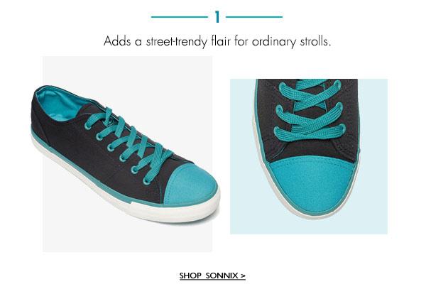 Shop Sonnix