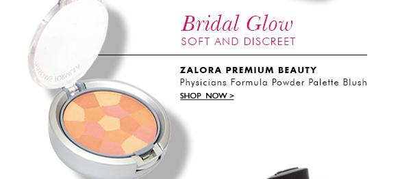 Physicians Formula Powder Palette Blush