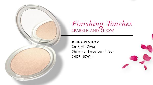 Stila All Over Shimmer Face Luminizer