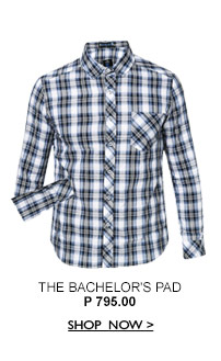 The Bachelor's Pad