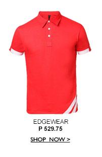 Edgewear