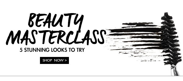Beauty Masterclass