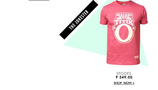 Titik O T-shirt