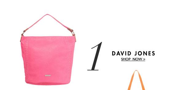 Shop David Jones