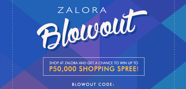 ZALORA Blowout