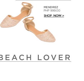 Carina Flat Sandals