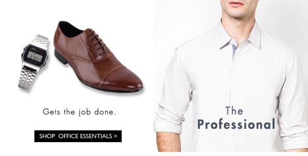 Shop Office Essentials