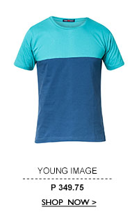 Two tone Shirt