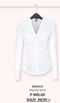 Planita Shirt