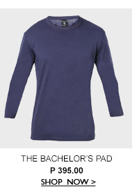 Navy Blue Sleeve Shirt