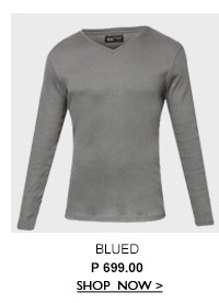 Plain Long Sleeve Pullover
