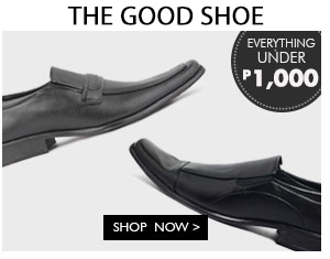 Shop  Formal Shoes Under P 1,000
