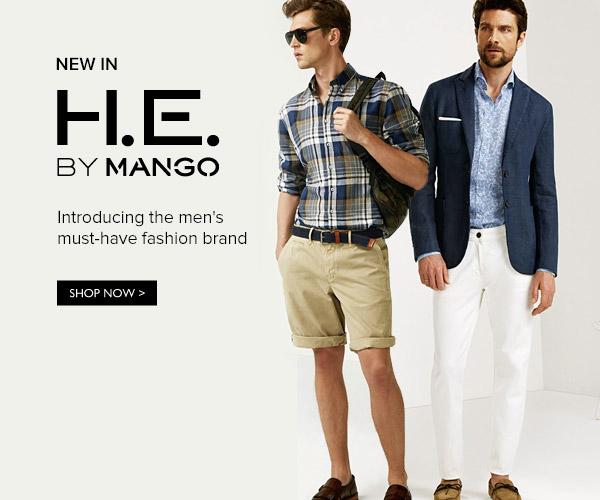 Shop Mango He