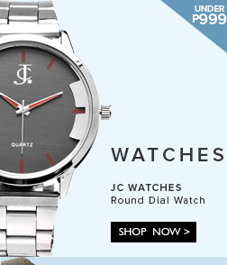 Shop Watches Under P 999