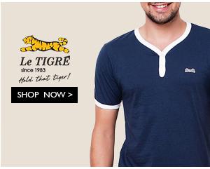Shop Le Tigre