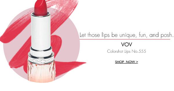 Colorshot Lips