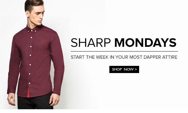 Sharp Mondays