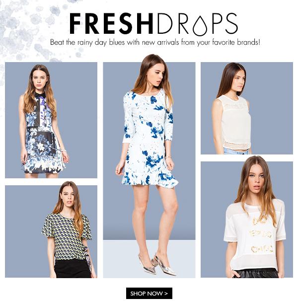 Fresh Drops