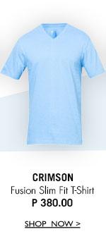 Fusion Slim Fit T-Shirt