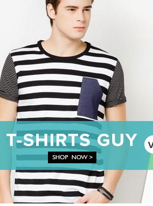 T-Shirts Guy